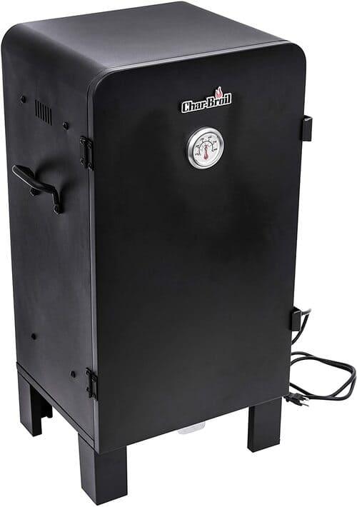 10 Char-Broil Analog Electric Smoker