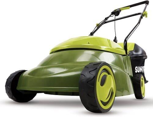 6 Sun Joe MJ401E-PRO Electric Lawn Mower