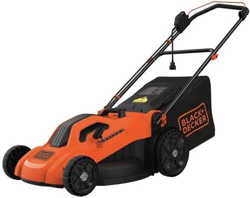 9 BLACK+DECKER Lawn Mower (BEMW213)