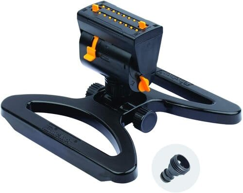 1 Melnor 65003-AMZ Oscillating Sprinkler