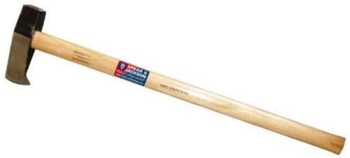 10 Spear & Jackson 3765LM Log Splitting Maul