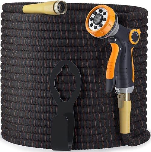 2 TBI Pro Expandable Garden Hose Kit