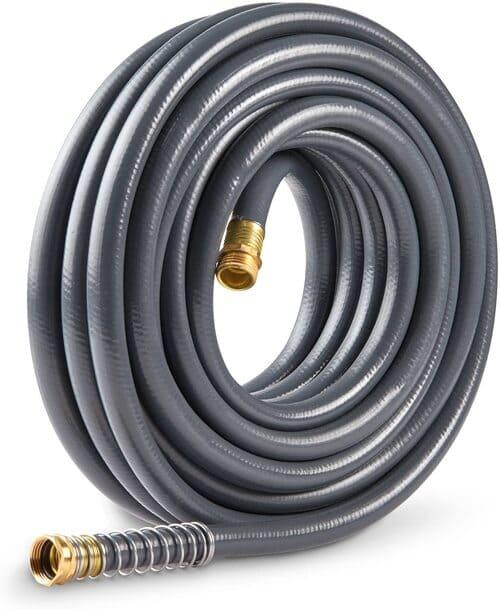 3 Gilmour 874501-1001 Flexogen Super Duty Garden Hose
