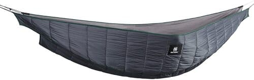 5 OneTigris Shield Cradle Hammock Underquilt
