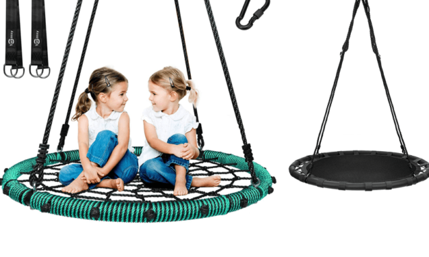 Best Tree Swing & Its Essential Factors to Consider in 2021[Reviews]