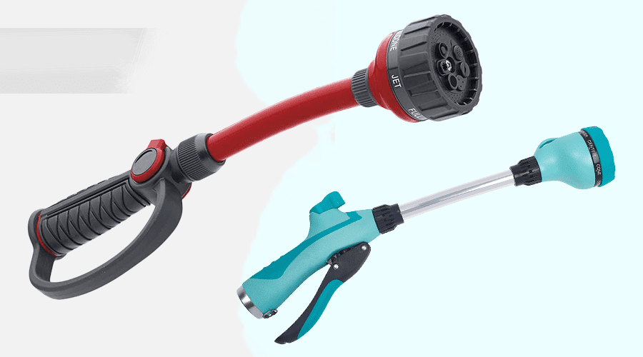 Best Watering Wand with Better Ergonomic Grip and Materials I 2021